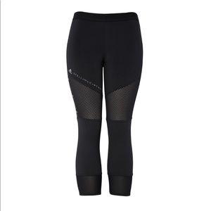 Adidas by Stella Mccartney 3/4 Crop Legging Tights
